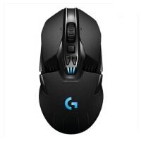罗技 G900 现货当天发!【大部分地区包邮】 有线/无线双模游戏竞技CF/LOL游戏鼠标 1680万色RGB 实时显