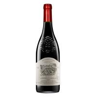 拉撒菲珍藏干红葡萄酒