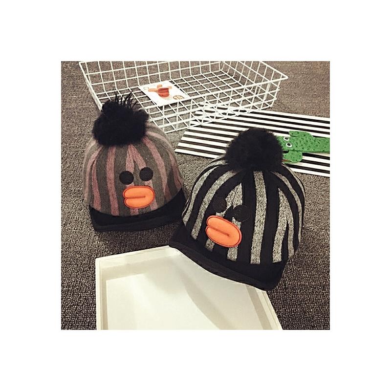 儿童鸭舌帽秋冬宝宝帽子1-2岁棒球帽男女童婴儿帽子6-个月韩版 发货周期:一般在付款后2-90天左右发货,具体发货时间请以与客服协商的时间为准