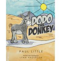 【预订】Dodo The Donkey