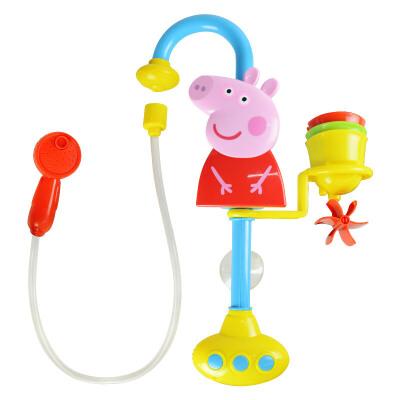 【10.20-21 满299减150】Peppa Pig 小猪佩奇 儿童洗澡戏水玩具淋浴组合