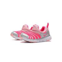 NIKE耐克男童女童休闲鞋2019新款毛毛虫舒适时尚小童跑步运动鞋CI1187