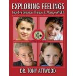 【预订】Exploring Feelings: Anger: Cognitive Behaviour Therapy