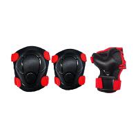 儿童轮滑护具套装护膝护肘护掌溜冰鞋护具运动护具