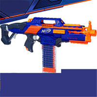 【支持礼品卡】精英系列 超凡CS18 发射器男孩软弹玩具枪礼物k2w