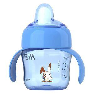 【当当自营】飞利浦 新安怡AVENT 7安士单个装魔术杯(6个月以上宝宝适用)SCF750/00 颜色随机 水壶/水杯/吸管杯