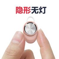 【包邮】K4隐形蓝牙耳机 无线蓝牙耳机挂耳式小巧蓝牙4.1无线耳塞式迷你隐形通用 中文语音提示 兼容 苹果 华为 三星