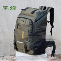 新款户外超轻大容量背包旅行防水登山包女运动书包双肩包男
