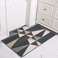 地垫门垫防滑进门地毯门厅脚垫吸水客厅门口吸尘入户门蹭脚定制