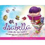 【预订】Isabella, Star of the Story