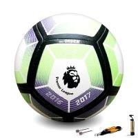 体育用品比赛级足球4号5号儿童学生训练足球实战欧冠足球PU 杯5号足球WF