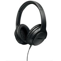 BOSE 博士 Soundtrue耳罩式耳机II-AND/MFI音乐hifi 被动降噪耳机 头戴式耳机 耳麦