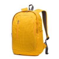 休闲运动背包双肩包女书包中学生男时尚潮流大容量旅行包rb
