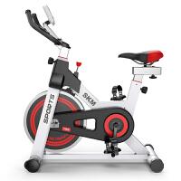 动感单车跑步健身车家用脚踏车室内运动自行车减肥器健身器材