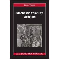 【预订】Stochastic Volatility Modeling 9781482244069
