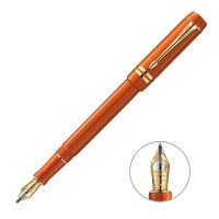 PARKER 派克 世纪玛瑙红金夹墨水笔 钢笔 派克官方授权商 商务* 生日礼物 礼品