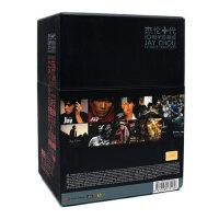 JAY周杰伦专辑正版全套CD杰伦十代珍藏版 叶惠美/七里香/范特西