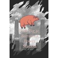 【预订】Pink Pig at Battersea Power Station: Handy 6 x 9 120 pa