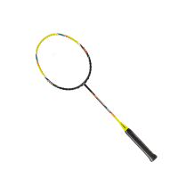 VICTOR胜利 羽毛球拍 全碳素进攻型比赛训练羽毛拍高磅JS-03H
