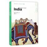体验世界文化之旅阅读文库:印度(英文版)