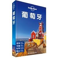 LP葡萄牙-孤独星球Lonely Planet旅行指南系列-葡萄牙