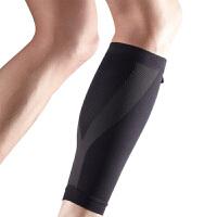 LP欧比运动护腿小腿肌力套270Z 骑行篮球健身跑步弹力小腿护套