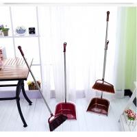 扫把套装扫帚垃圾斗组合塑料家居清洁用品