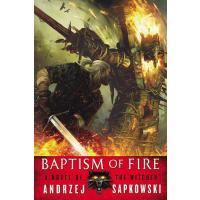 【预订】Baptism of Fire