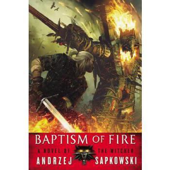 【预订】Baptism of Fire 预订商品,需要1-3个月发货,非质量问题不接受退换货。