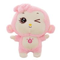 毛绒玩具布娃娃玩偶猴年吉祥娃娃生日礼物女