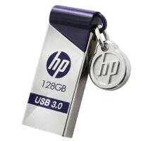 [大部分地区包邮] 惠普(HP)x715w USB3.0 128G 商务U盘 128GB