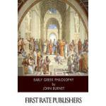 【预订】Early Greek Philosophy