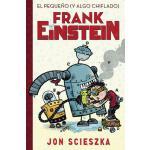 【预订】El Peque?o (Y Algo Chiflado) Frank Einstein / Frank Ein