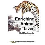 【预订】Enriching Animal Lives