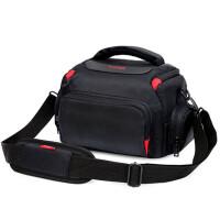 相机包单反单肩摄影包 佳能700D750D800D 6D200D60D70D80D便携M6