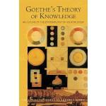 【预订】Goethe's Theory of Knowledge: An Outline of the Epistem