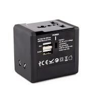 DDM/代代美旅行转换插头NT-590 USB多功能出国旅行转换插座