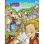 Laugh Out Loud Letters for Boys (【按需印刷】)