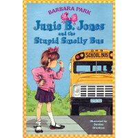 Junie B. Jones and the Stupid Smelly Bus (Junie B. Jones, No