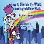 【预订】How to Change the World According to Mister Black