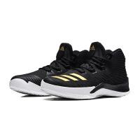 adidas阿迪达斯男子篮球鞋2018新款PG耐磨比赛训练运动鞋CQ0182