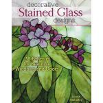 【预订】Decorative Stained Glass Designs: 38 Patterns for Beaut
