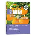 图说柑橘整形修剪与12月栽培管理(园艺大师系列)
