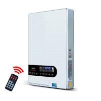 即热式电热水器家用智能恒温音乐淋浴洗澡机免储水