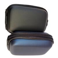 卡片机适用索尼尼康三星松下富士相机包硬壳保护套