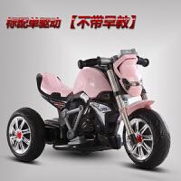 宝宝电动车1-3岁男孩玩具车可坐人儿童电动摩托车三轮车