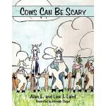 【预订】Cows Can Be Scary