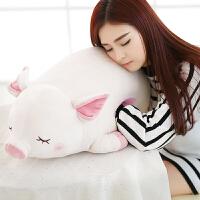 可爱暖手抱枕布娃娃公主抱睡韩国搞怪少女心公仔玩偶女生萌毛绒