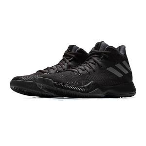 adidas阿迪达斯男子篮球鞋18新款Mad Bounce团队耐磨运动鞋DA9778