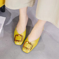 户外时尚包头拖鞋女外穿韩版女士中跟鞋气质百搭女鞋
